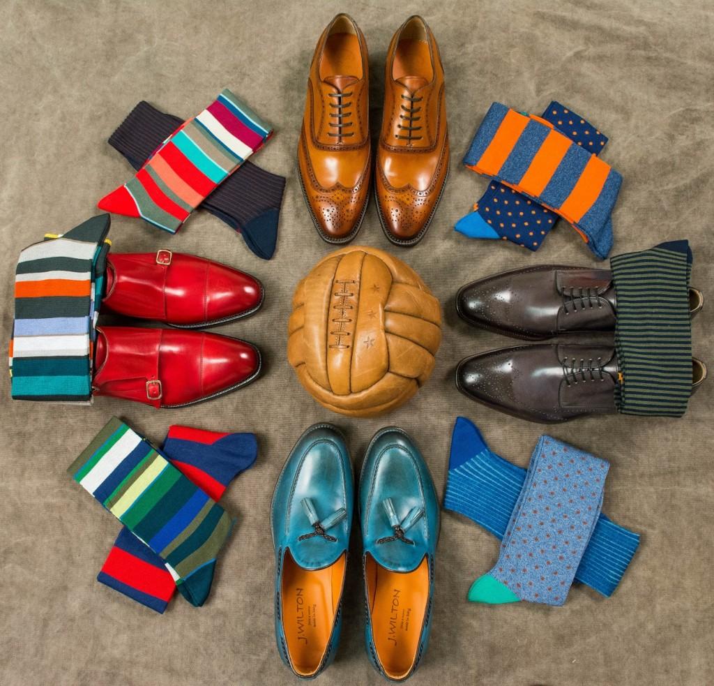 calzature eleganti uomo milano