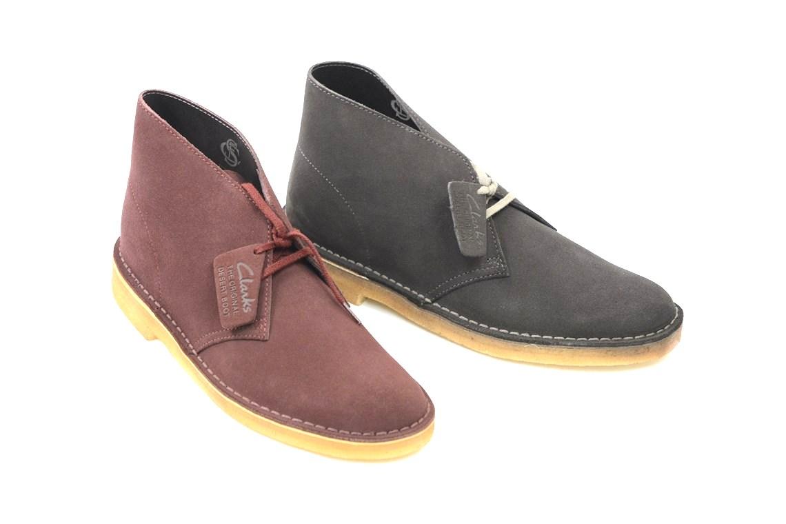 best loved c4343 4a809 Desert boots clarks original.scarpe autunno inverno milano ...