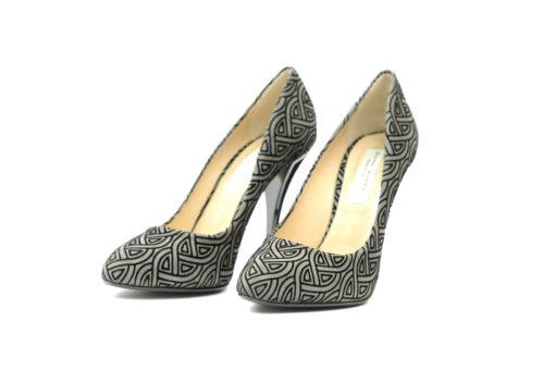 Particolare calzature donna Gianni marra presso lucacalzature a milano in corso vercelli.Fantastiche offerte anche online.