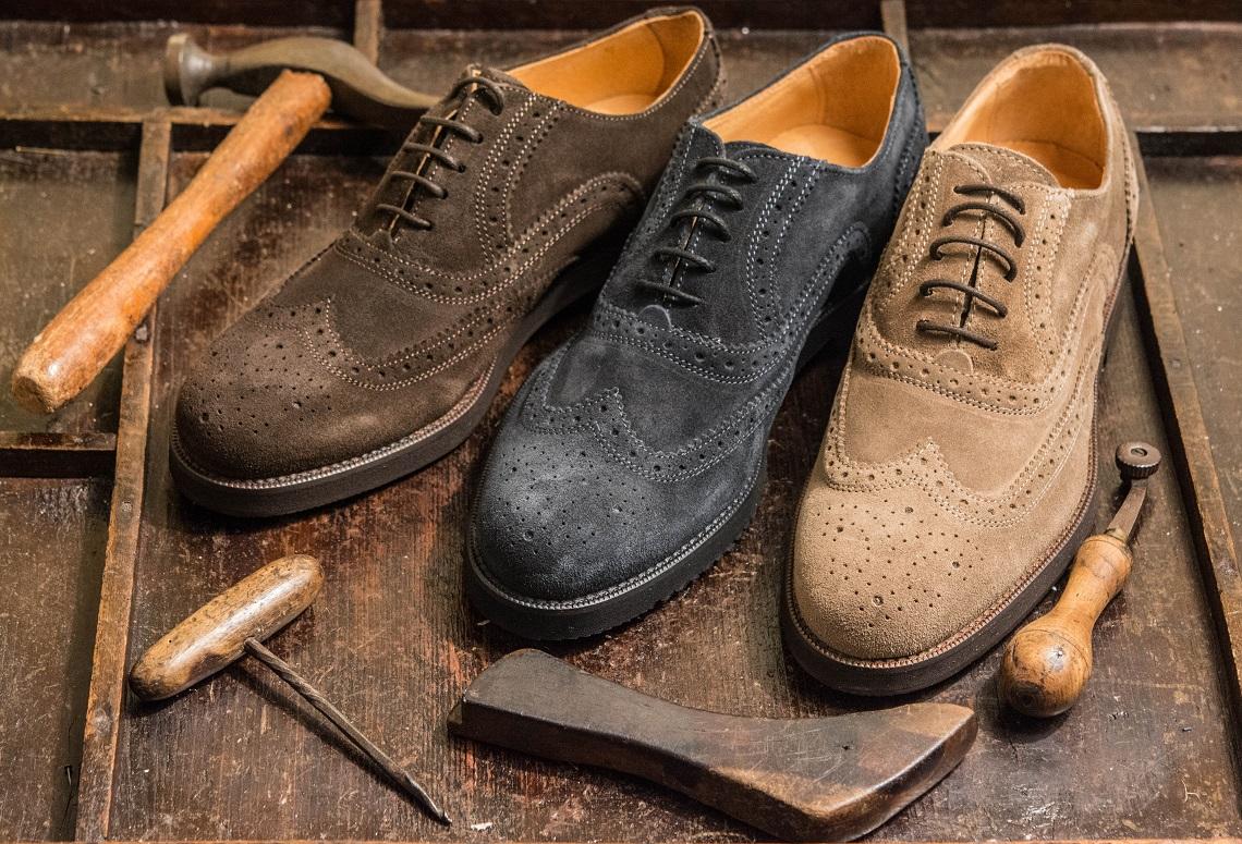 La scarpa elegante che ama la comodità. – Luca Calzature E-store ff28d43cb6e