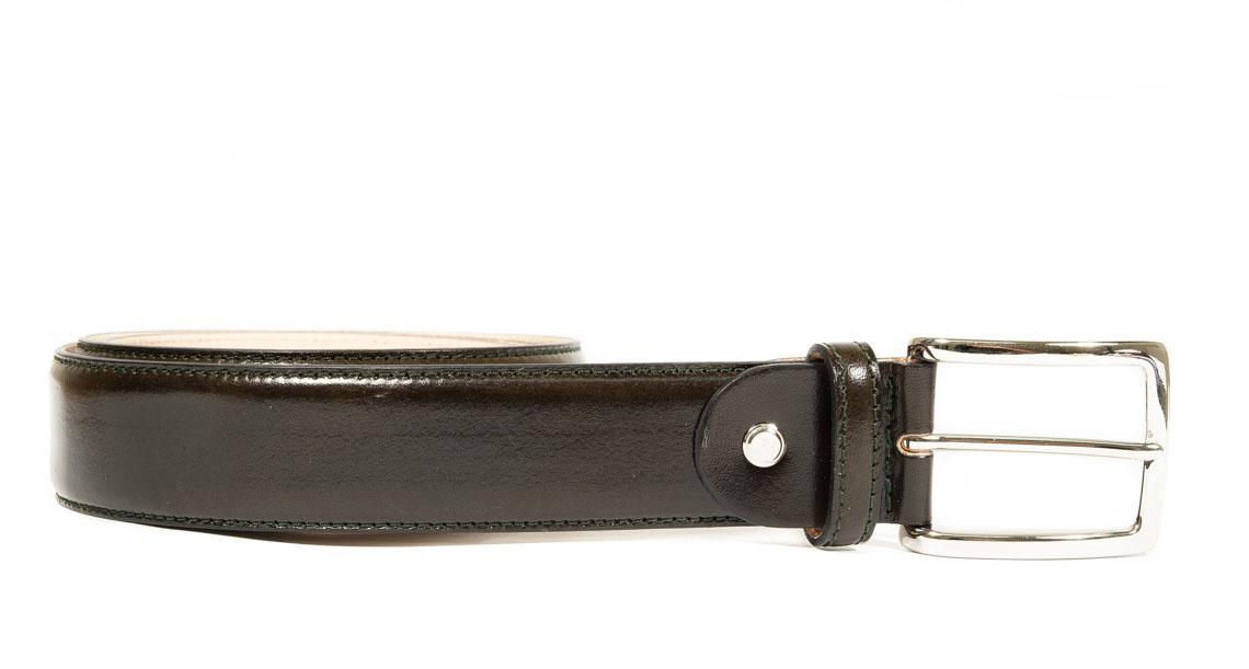 Cintura uomo in vitello francese. – Luca Calzature E-store b1fb313ad8c