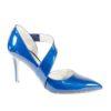 Decolletè donna con tacco alto,scopri tutta la collezione di calzature Luca a Milano e sul nostro Shoponline www.lucacalzature.it.Prodotto The seller ,made in italy.Iscriviti alla newsletter