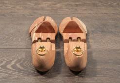 Forme cedro regolabile per le scarpe da uomo,speciale promozione su alcuni prodotti sul nostro estore lucacalzature.
