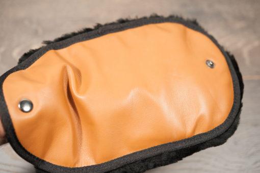 kit da viaggio per la cura e la manutenzione delle proprie calzature ,per scarpe eleganti e sportive,in pelle o in camoscio.Shopping online Luca.-