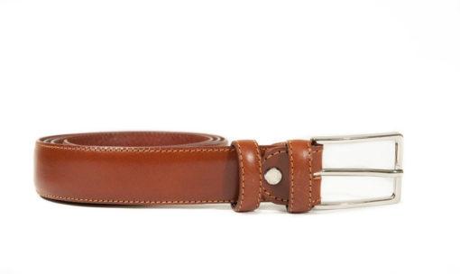Prodotti e accessori per l'uomo classico,cinture,borse 24 ore,tendiscarpe,calzature tutto rigorosamente made in italy.Cintura classica da uomo in pelle con fibbia in metallo cm 3
