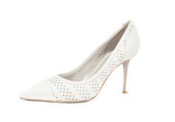 Novità, esclusive, scopri una vasta scelta di modelli di scarpe donna sul nostro Shoponline www.lucacalzature.it Consegna e reso gratuite in tutta Italia. Scopri di più!Fashion decolletè