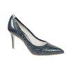 Scarpe con il tacco alto in pelle con forma a punta,scopri tutti i nuovi modelli per la Primavera Estate con grandissime novità. Calzature eleganti donna per tutti i gusti.