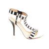 Scarpe da donna eleganti e ricercate all'insegna di uno stile casual e chic, Sandalo in pelle Gianni Marra ad un prezzo speciale..Visita il nostro ecommerce.