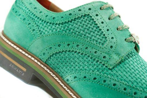 Scarpe sportive brimarts,made in italy,scarpe colorate e leggere,fodere in pelle con l'aggiunta di dettagli in tessuto.Ricerca e qualità per il cliente finale (1)