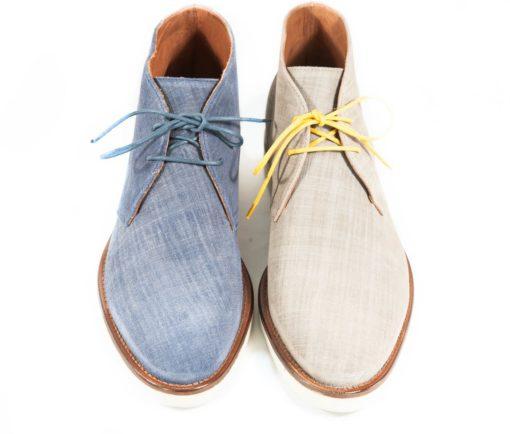 Scopri i nostri polacchini da uomo,scarpe realizzate in italia in vari materiali,vitello,camoscio,tessuto.www.lucacalzature (2)