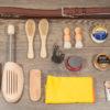 Scopri tutti gli accessori per la cura delle tue scarpe,kit da viaggio con forme legno e cinture.www.lucacalzature.it a Milano.
