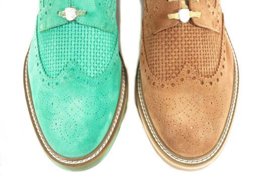 Spedizione e reso gratuiti Scopri tutti i modelli di scarpe da uomo e donna sul nostro E-store.Scegli tra tantissimi modelli.www.lucacalzature.it Brimarts shoes in camoscio.