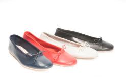 Spedizione e reso gratuito su tutta la nostra collezione di scarpe donna.Ballerine artigianali.