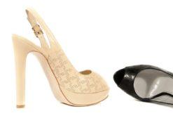 Tantissime scarpe con i tacchi alti e plateau alti per le serate speciali,www.lucacalzature.it l'ecommerce di qualità 100% made in italy.