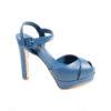 Spedizione e reso gratuiti su www.lucacalzature.Scarpe da donna eleganti e sportive P-E 2016
