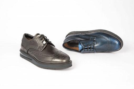 scarpe-uomo-stringate-sportive-in-pelle-con-lavorazione-sulla-tomaiasuola-di-gomma-nuova-by-barleycorn