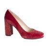 scarpe-da-donna-eleganti-per-le-feste-natalizedecollete-in-velluto