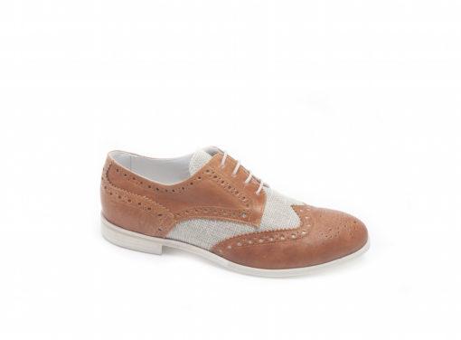 Calzature in pelle e tessuto,visista lo store di scarpe da donna e uomo .Lucacalzature a Milano in cso vercelli.