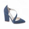 Scarpe eleganti con tacchi alti a Milano,scegli i negozi Lucacalzature.Ora anche online.