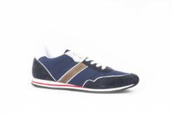 Scopri le scarpe sportive da uomo Trussardi jeans,visita il nostro E-store Lucacalzature.