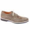 Stringata da uomo in camsocio,scopri tutte le scarpe con i lacci sportive ed eleganti sul nostro ecommerce.