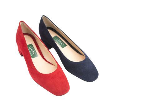 Scarpe classiche e comode in camoscio lucacalzature,sceopri tutti i modelli primaverili.