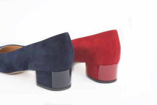 Scarpe con tacco basso eleganti e comode,scopri tutte le scelte sul nostro ecommerce.