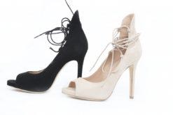 Scopri tutti i sandali con i tacchi a spillo e i plateau,il tuo look.