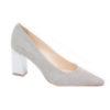 Visita le scarpe con i tacchi in vari materiali,pelle,camoscio,laminato e atnti altri prodotti.