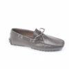 Mocassino sportivo tipo car shoes in pelle e in camoscio,scegli i tuoi preferiti sul nostreo Estore!