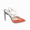 Scarpe sandali lucacalzature da donna presso il nostro punto vendita a Milano.