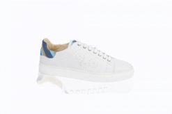 Scopri le sportive tipo adidas stan smith Gold Brothers, scegli il meglio delle calzature italaine.