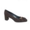 Scarpe eleganti da donna con accessori e tacci di varie altezze.Lucacalzature Milano.
