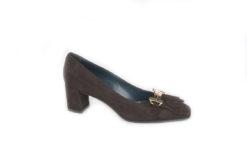 4c5a27c13354b Scarpe eleganti da donna con accessori e tacci di varie altezze. Lucacalzature Milano.