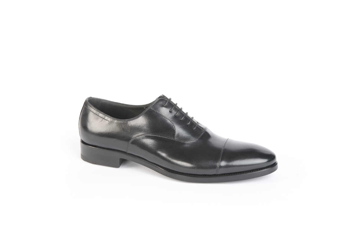 Handmade oxford in leather Benson. – Luca Calzature E-store a9405b48722