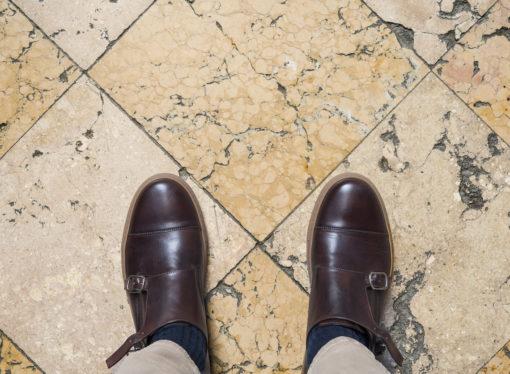 Scopri le nuove scarpe da uomo sul nostro sito online.