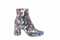 Stivaletti in vitello multicolor alla moda, scopri le nuove collezioni Lucacalzature a Milano.