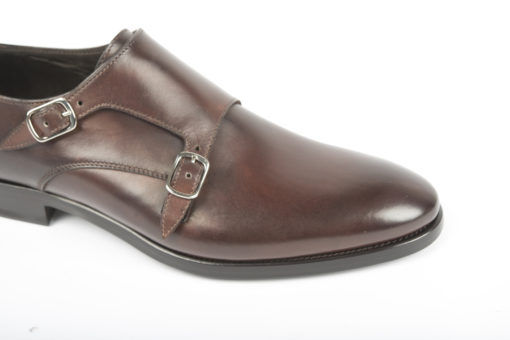 Scarpe da uomo eleganti, scegli le tue doppie fibbie artigianali.