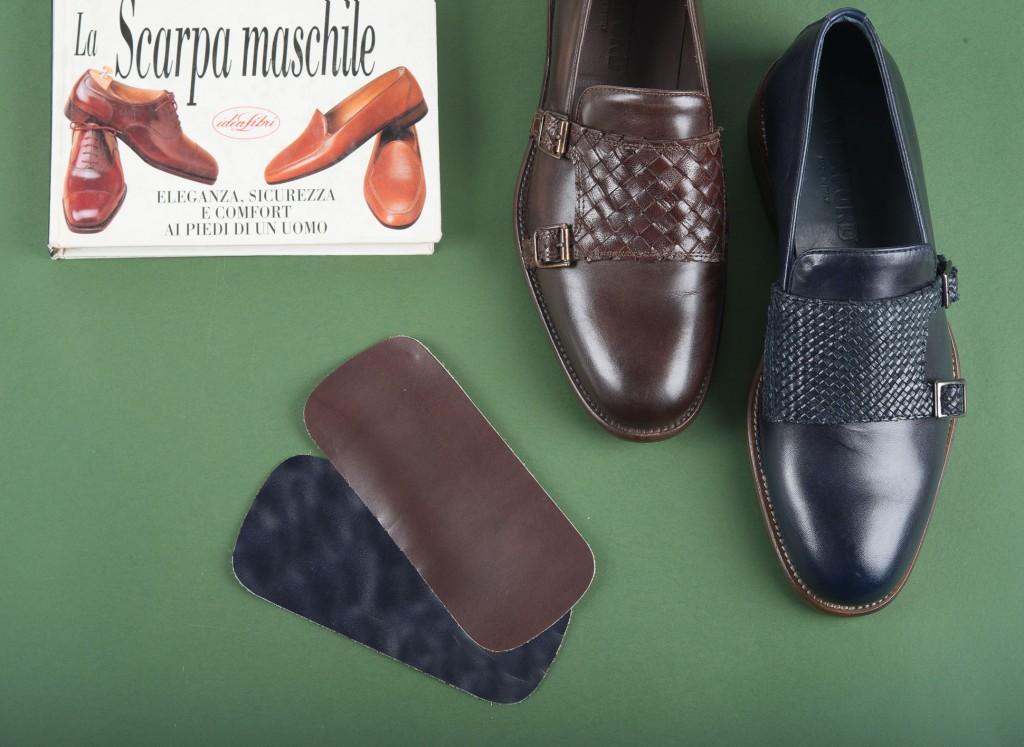 La scarpa degli ultimi anni….la doppia fibbia! 8f74f0371d6