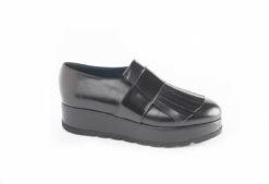 Scarpe sportive da donna in pelle, scegli il made in italy lucacalzature.