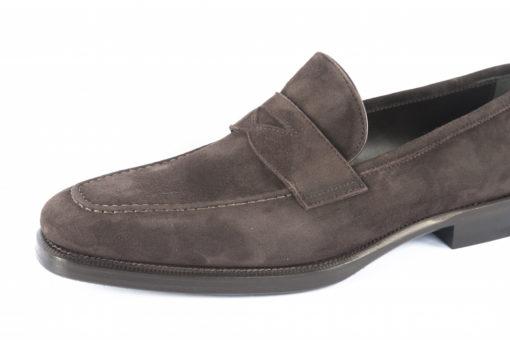 Mocassino da uomo classico stile inglese, eleganza ai vostri piedi, scegli i tuoi modleli preferiti,