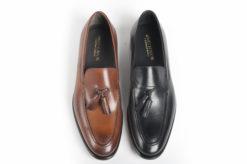scarpeuomoelegantiamilanoincorsovercellilucacalaturedal1960