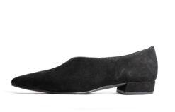 scarpebassedadonnaballerinepantofolescoprituttiimodelliperituoioutfitinvernali